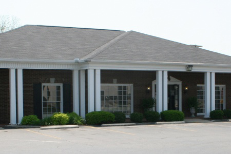 bank of lincoln county west college branch location